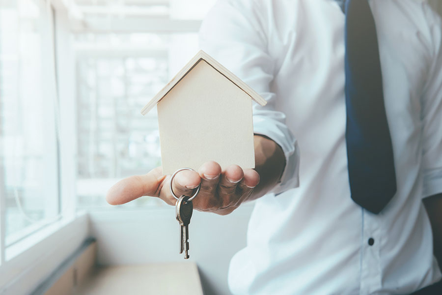 Inversión inmobiliaria europea